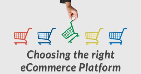 Ecommerce Platforms Software