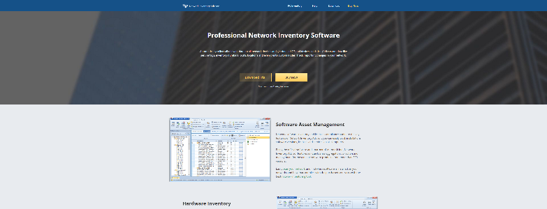 NETWORK-INVENTORY-ADVISOR.COM