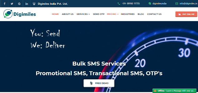 Best SMS Marketing Software For Small Business | 2018 | (Updated