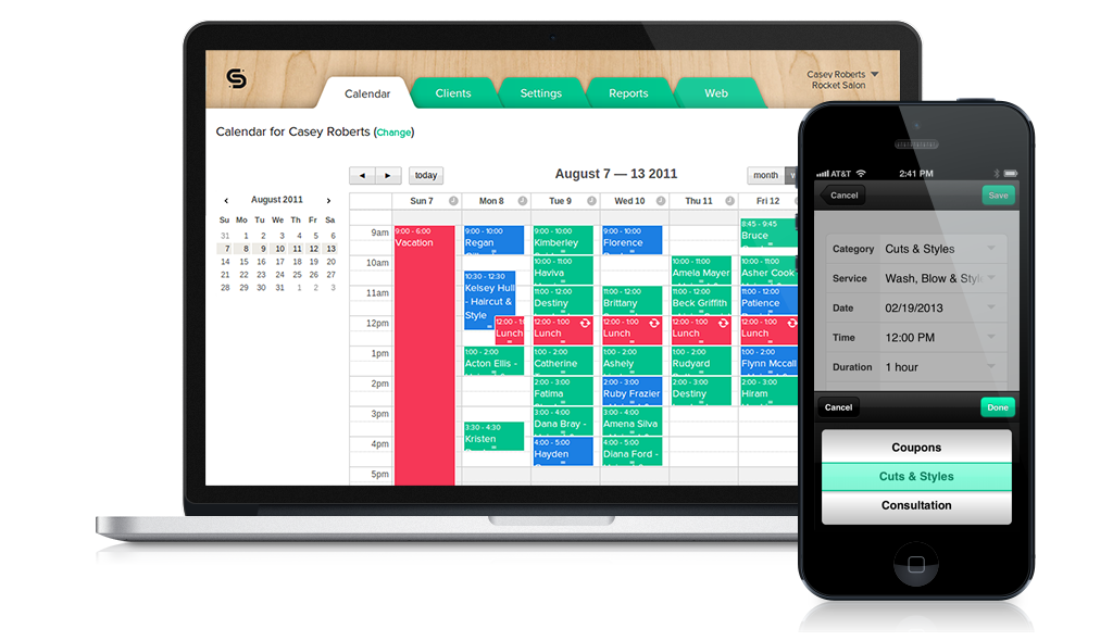 Free Room Scheduling Software Online