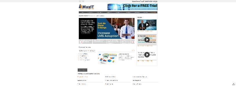MAXIT.COM