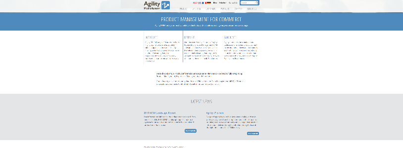 AGILITYMULTICHANNEL.COM