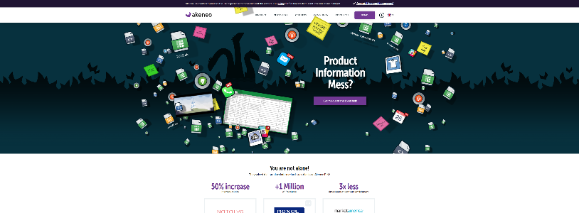 AKENEO.COM