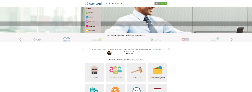 APP4LEGAL.COM
