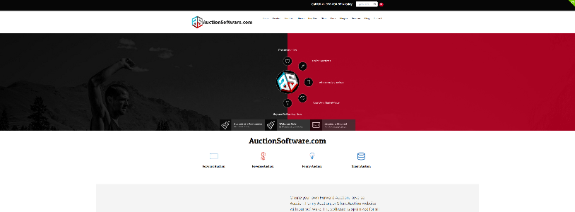 AUCTIONSOFTWARE.COM