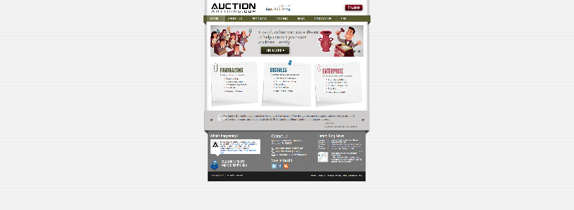 AUCTIONANYTHING.COM