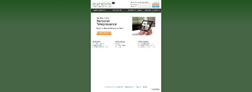 AURALINK.COM