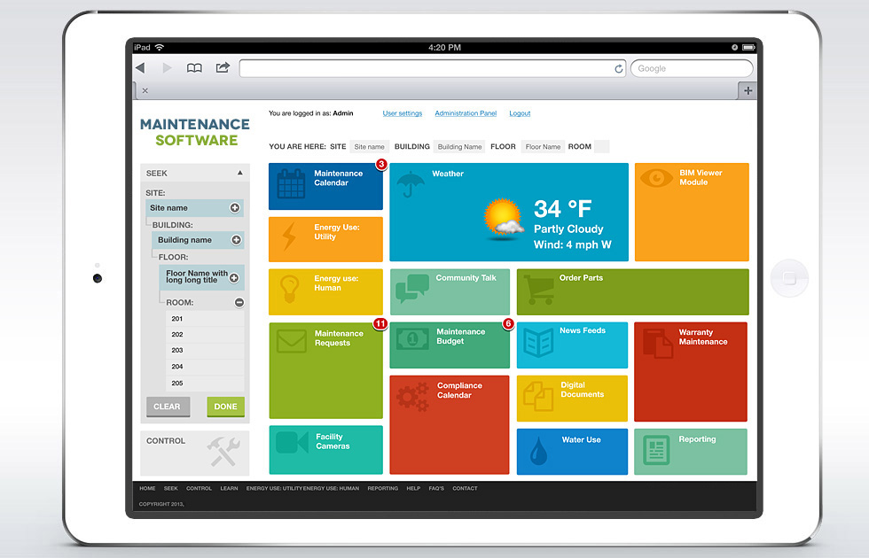 Best Building Maintenance Software For Small Business