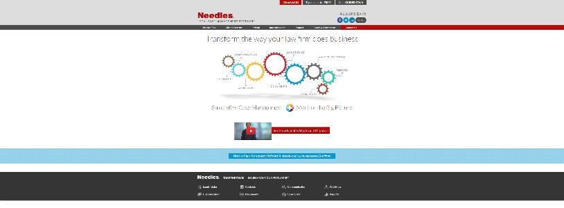 NEEDLES.COM