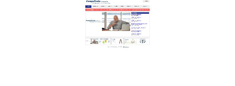COMPUTRAINSERVICES.COM