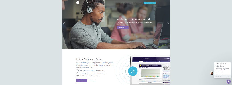 CONFERENCECALLING.COM