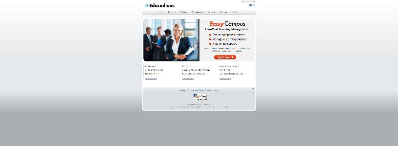 EDUCADIUM.COM