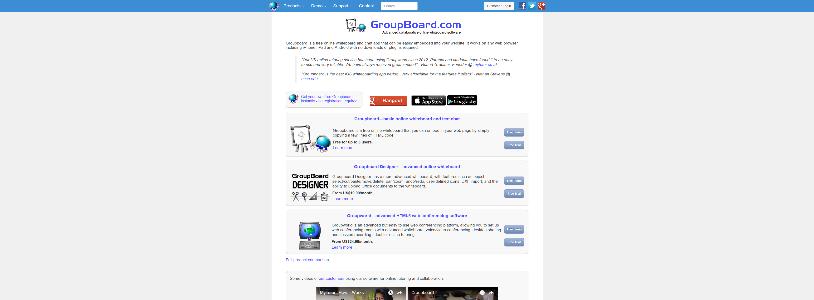 GROUPBOARD.COM