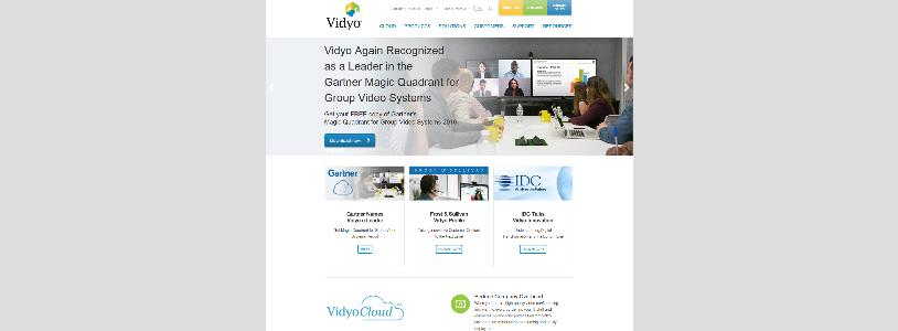 VIDYO.COM