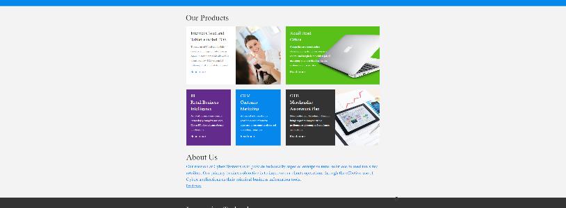 CYBEXNET.COM
