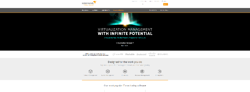 SOLARWINDS.COM