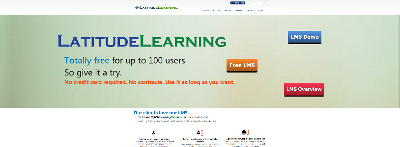 LATITUDELEARNING.COM
