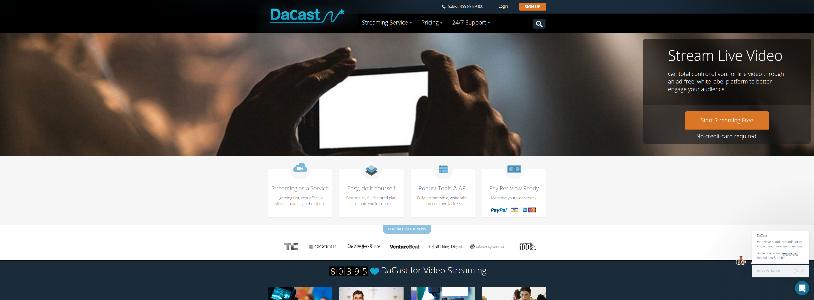 DACAST.COM