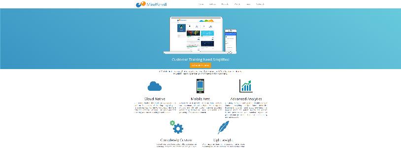 MINDSCROLL.COM