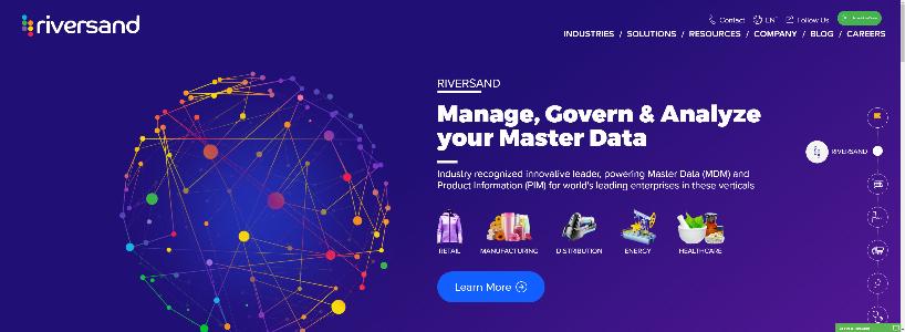 RIVERSAND.COM