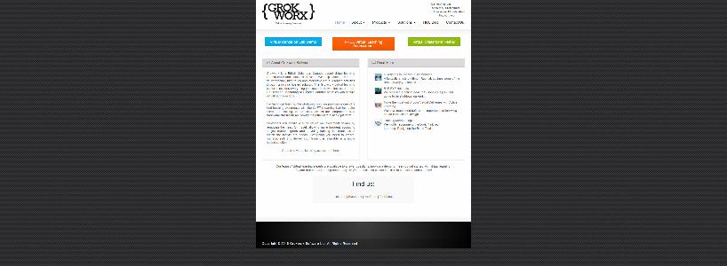 GROKWORX.COM