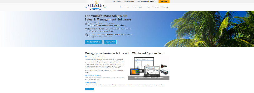 WINDWARDSOFTWARE.COM