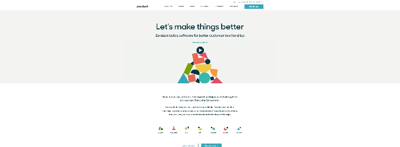 ZENDESK.COM