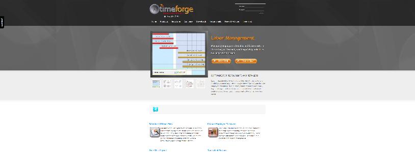 TIMEFORGE.COM