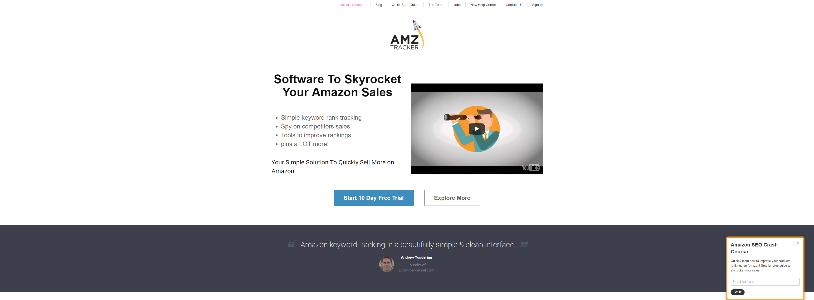 AMZTRACKER.COM