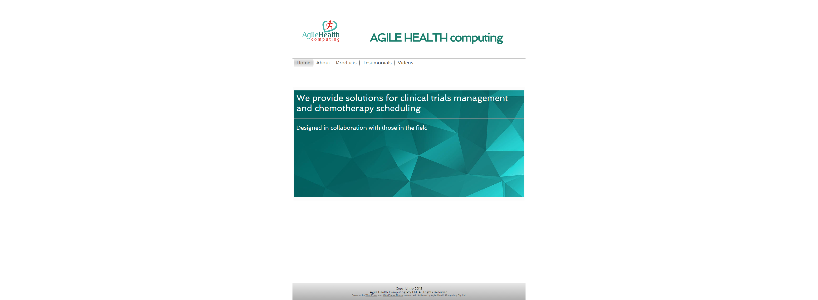 AGILEHEALTHCOMPUTING.COM