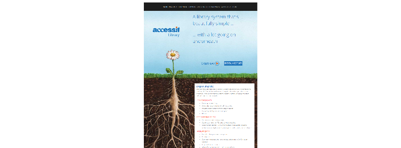 LIBRARY.ACCESSITSOFTWARE.COM