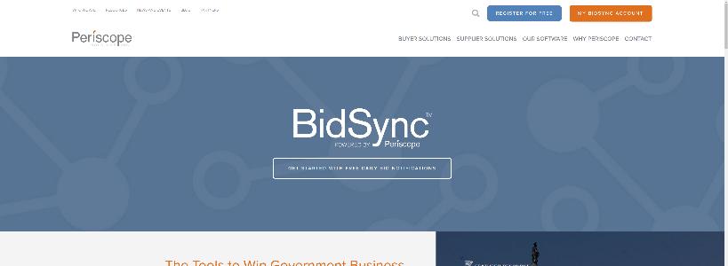 BIDSYNC.COM