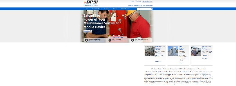 DPSI.COM