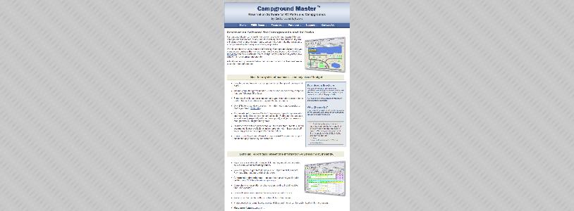 CAMPGROUND-MASTER.COM