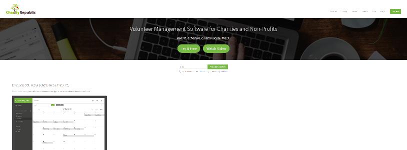 CHARITYREPUBLIC.COM