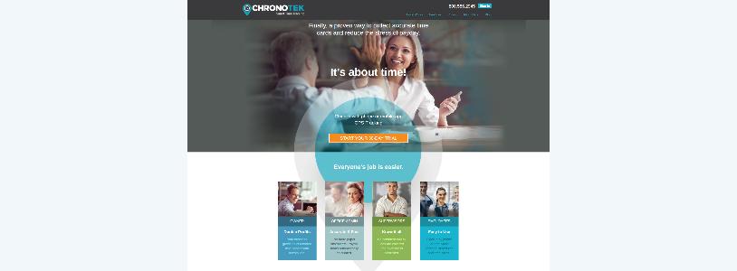 CHRONOTEK.NET