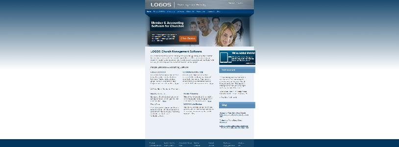 LOGOSCMS.COM
