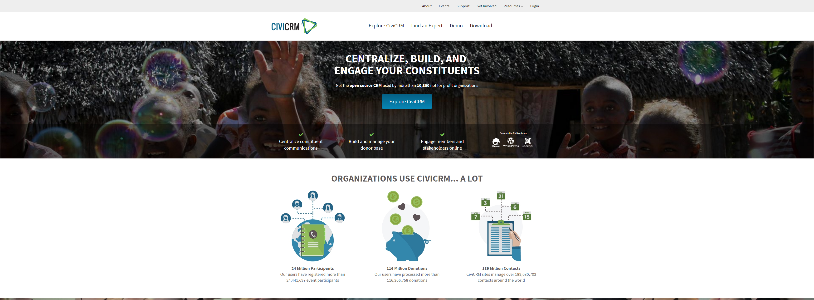 CIVICRM.ORG
