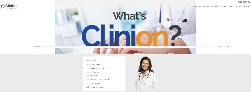 CLINION.COM