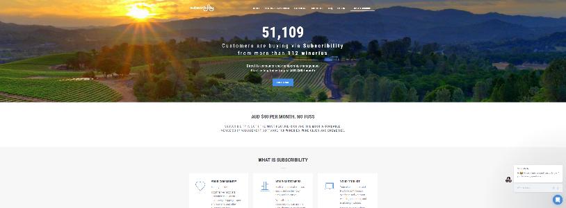 SUBSCRIBILITY.COM.AU