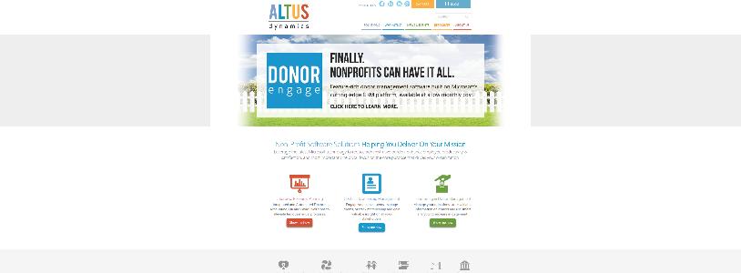 ALTUSDYNAMICS.COM