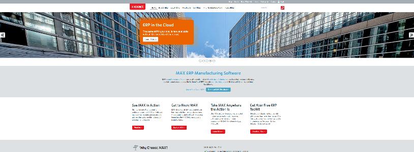 MAX4ERP.COM