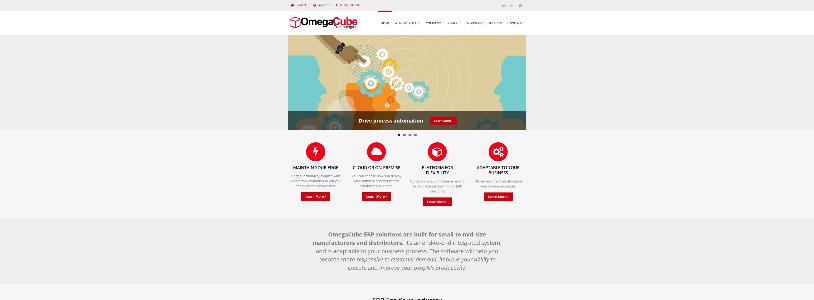 OMEGACUBE.COM