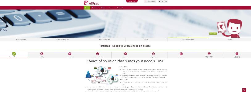 EFFITRAC.COM