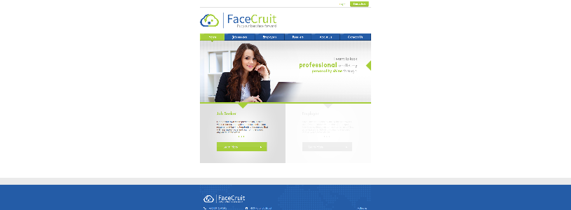 FACECRUIT.COM