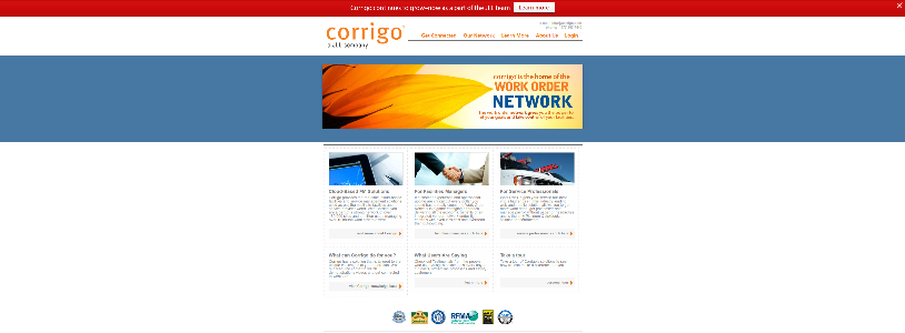CORRIGO.COM