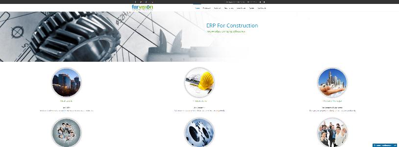FARVISIONERP.COM