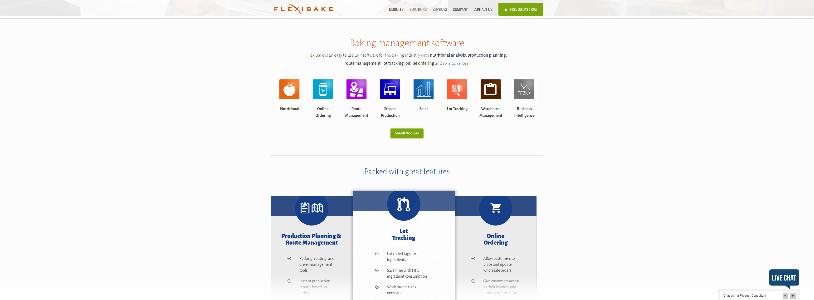 FLEXIBAKE.COM