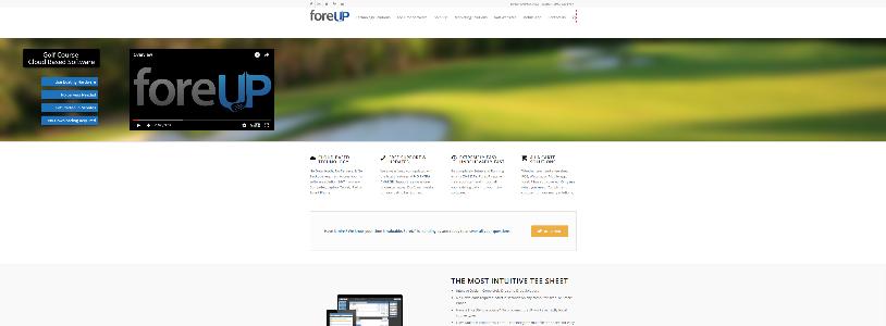 FOREUPGOLF.COM