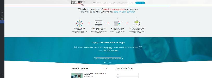HARMONYMEDICAL.NET